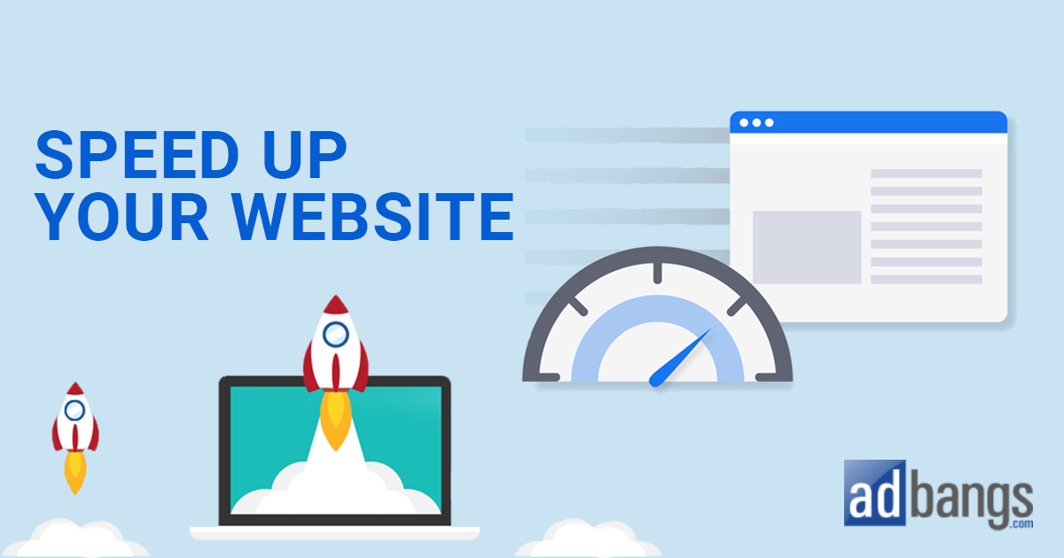 How to Improve the Speed of website